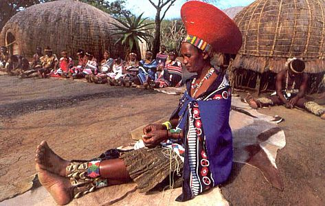 Zulu Culture Food Zulu culture